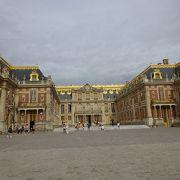 世界一の宮殿