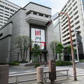 写真:東京証券取引所