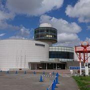 成田のA滑走路から飛ぶ飛行機がよく見える