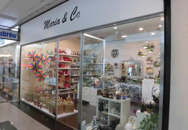 Maria&Co(ヴィア カタリーナショッピングセンター店)