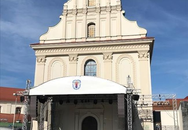 St. Joseph Church, Minsk