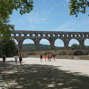 かつては50kmもあった水道橋、2000年以上前に造られたとは思えない造形美と迫力!