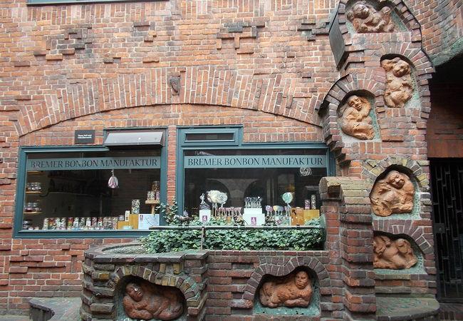 ロゼリウスの家とパウラ モーダーゾーン ベッカー美術館