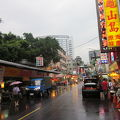写真:遼寧街夜市