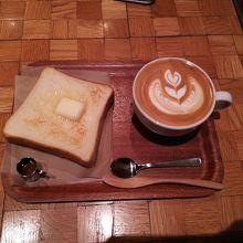 フェブラリーカフェ
