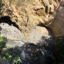 ハートの入江