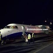 ルワンダ航空