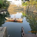 写真:史跡高松城跡 水門