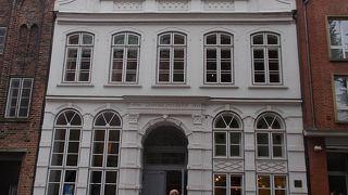 ブッデンブロークハウス (マン兄弟記念館)
