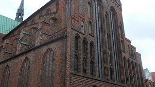 カタリーネン教会