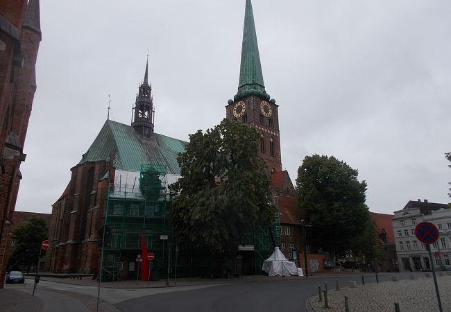 ヤコビ教会