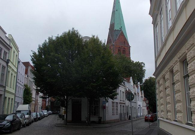 聖エギーディエン教会