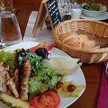写真:Hotel-Gasthof Goldener Greifen restaurant