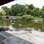 ここは入場無料の公園です。