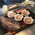 写真:喰い処 鮭番屋