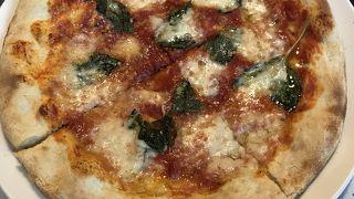 フラワー&バーリー ブリック オーブン ピザ