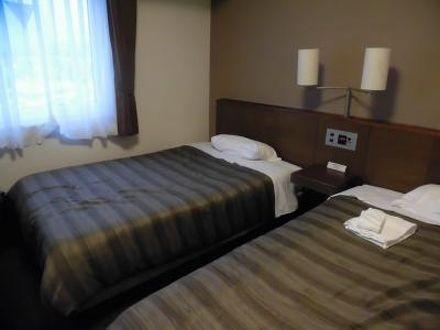 ホテルルートイン魚津 写真