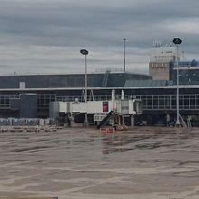 ミネアポリス セントポール国際空港 (MSP)