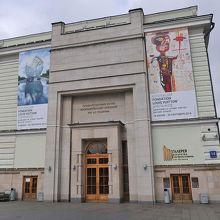 プーシキン記念美術館 ヨーロッパコレクション部