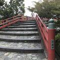 写真:朝霧橋