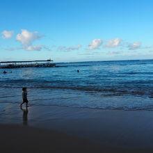 全米No1ビーチ