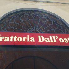 Chianineria Trattoria dall'Oste - Duomo