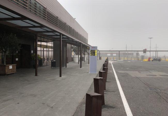 アメリーゴ ヴェスプッチ空港 (フィレンツェ ペレトラ空港) (FLR)