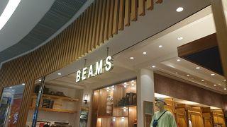 ビームス 香港 (THE ONE店)