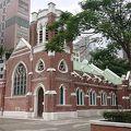 写真:聖アンドリュー教会