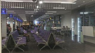 ハートヤイ国際空港