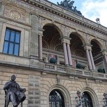 旧王立劇場 (コペンハーゲン)