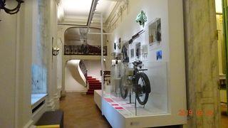 ベルヴュ博物館