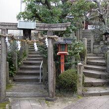 ルビ入りの石碑
