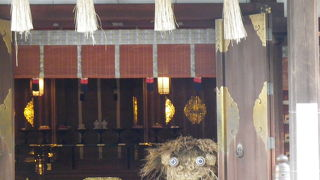 奥澤神社 例大祭 厄除の大蛇お練り