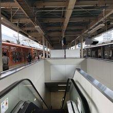 尼崎駅 (阪神)