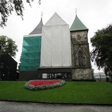スタヴァンゲル教会