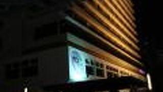 コーラス ホテル