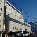 竿燈祭り観覧にお薦め!イーホテル秋田