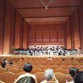 写真:大田区民ホール アプリコ