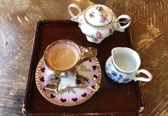 温泉津温泉:昔の銭湯で美味しいコーヒー