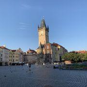 プラハへ行ったら一度は訪れるべき