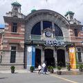 写真:文化駅ソウル284 (ソウル駅旧駅舎)