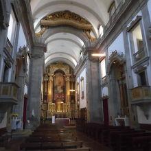 Igreja de Soa Jose das Taipas