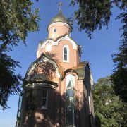 小さな正教会