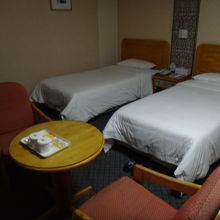 釜山ツーリストホテル