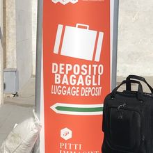 フィレンツェ サンタ マリア ノヴェッラ駅