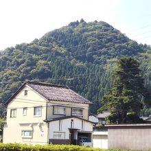 若桜鬼ヶ城跡