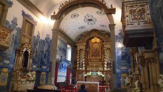 Capela de Nossa Senhora Da Boa Hora de Fradelos