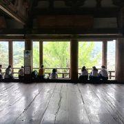 厳島神社に匹敵する素晴らしさ