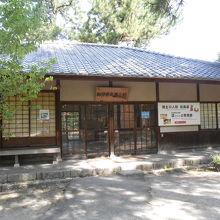 名古屋城 御深井丸展示館
